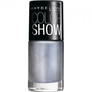 Maybelline Color Show Silver Linings