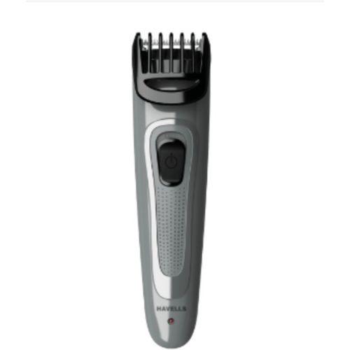 Havells BT5100C Cordless Trimmer for Men(Grey)