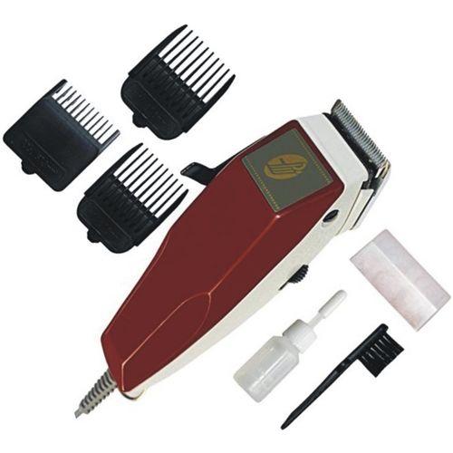 grabit HEAVY DUTY PROFESSIONAL RF-666 F-Y-C ELECTRIC HAIR CLIPPER Corded Trimmer for Men & Women(Multicolor)