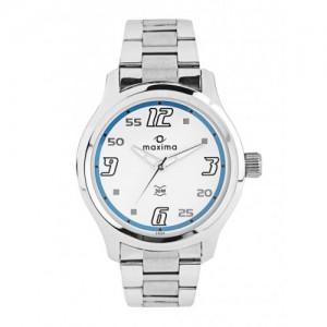 ab729b1513a Buy Emporio Armani Men Navy Chronograph Dial Watch AR1847 online ...