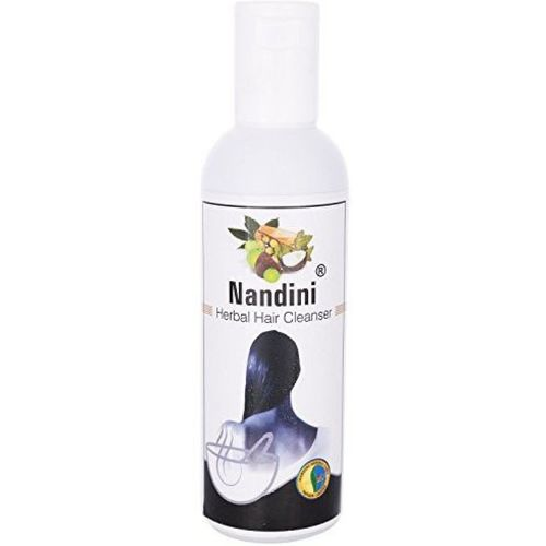 Nandini Herbal Hair Cleanser(200 ml)