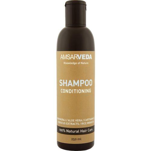 Amsarveda 100% Natural Conditioning Shampoo(250 ml)