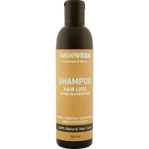 Amsarveda Hair Loss Shampoo - Active Rejuvenation(250 ml)