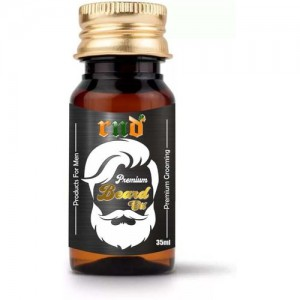 RND Beard Growth Oil - 35ml Hair Oil(35 ml)