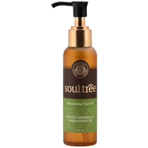 SoulTree Nourishing Hair Oil(120 ml)
