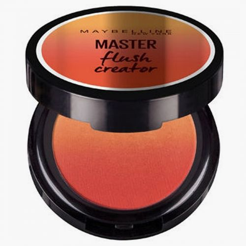 Maybelline New York Master Creator After Glow Blush OR01