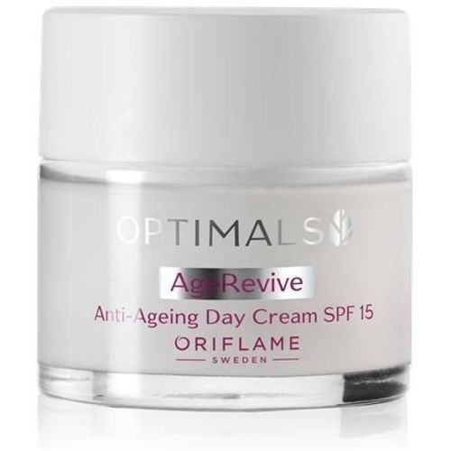 Oriflame Sweden age revive anti ageing day cream(50 g)