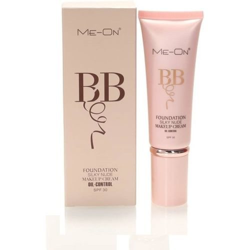 Meon BB Oil Control Foundation(Silky Skin Color)
