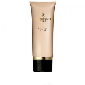 Oriflame Giordani Gold CC Cream Foundation(Light)