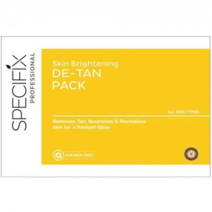 VLCC Specific Skin Brightening De-Tan Pack(400 g)