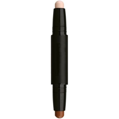 ADJD BEST HYDRATING ULTRA SMOOTH MOISTURE RICH CONCEALER AND HIGHLIGHTER Concealer(IVORY, BROWN)