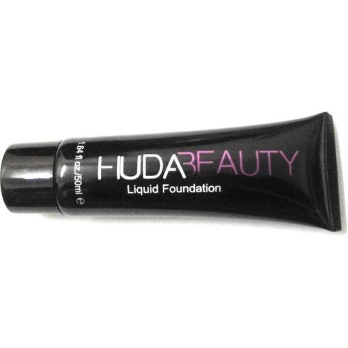 Huda Beauty MATTE LIQUID FOUNDATION Primer - 50 ml(BLACK)