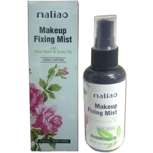 Maliao HONGKONG MATTE MAKEUP FIXER FIXING SPRAY WATERPROOF FOR LONG LASTING MAKEUP Primer - 80 ml(Transparent)