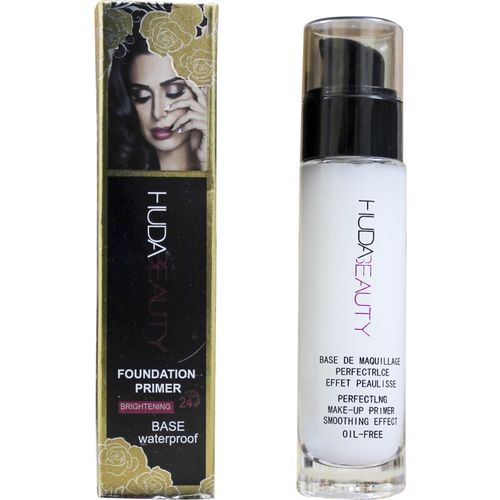 Huda Beauty fonudation primer Primer - 30 ml(WHITE)