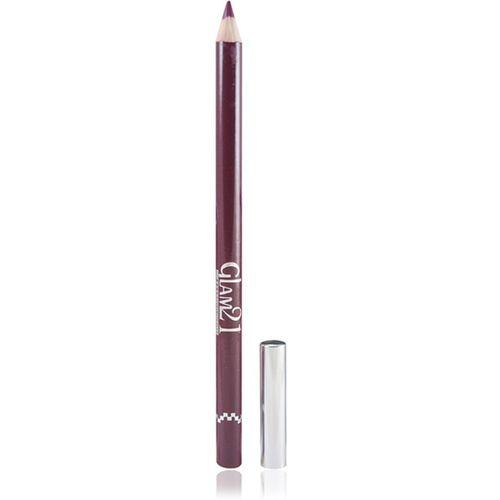 Glam 21 Eye & Lip Liner(Red Wine Glimmerstick)