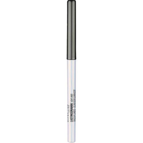 Maybelline Lasting Drama Light Liner Eye Pencil 0.28 g(Twinkle Black)
