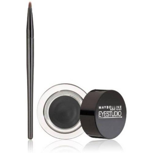 Maybelline New Lasting Drama Gel Eye Liner 3 g(950 Blackest Black)