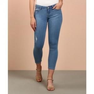 Lee Slim Women's Blue Jeans