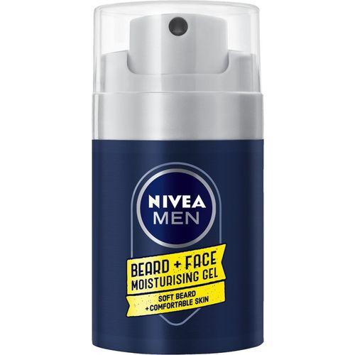 Nivea Men Beard Skin Gel(50 ml)