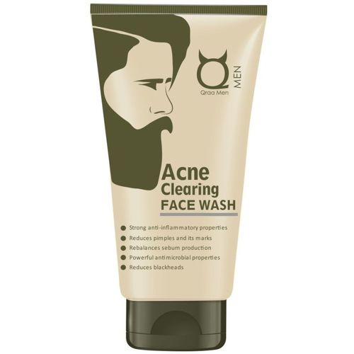 Qraa Acne Clearing Face Wash(100 g)