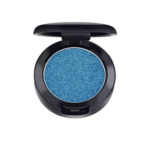 GlamGals Women Diamond Eyeshadow Electric Blue 3g