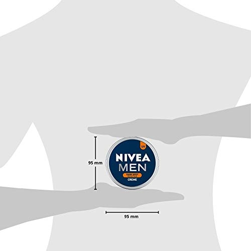 NIVEA Men Creme, Dark Spot Reduction Cream, 150ml