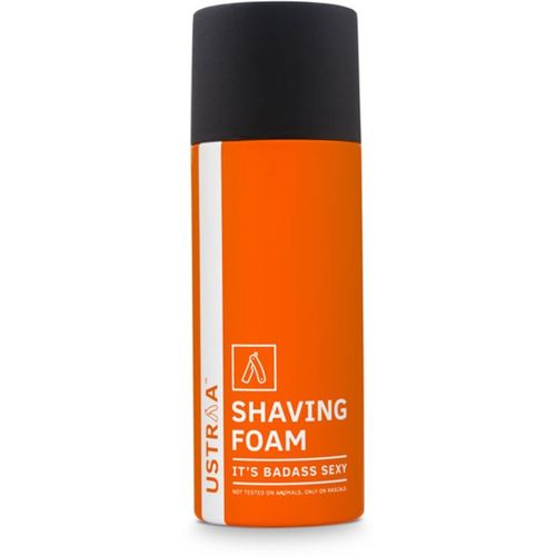 Ustraa Shaving Foam - Badass Sexy(150 ml)