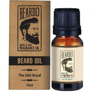 Beardo The Irish Royale Beard & Hair Fragrance Oil(10 ml)