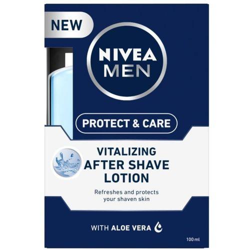 Nivea Vitalizing After Shave Lotion(100 ml)