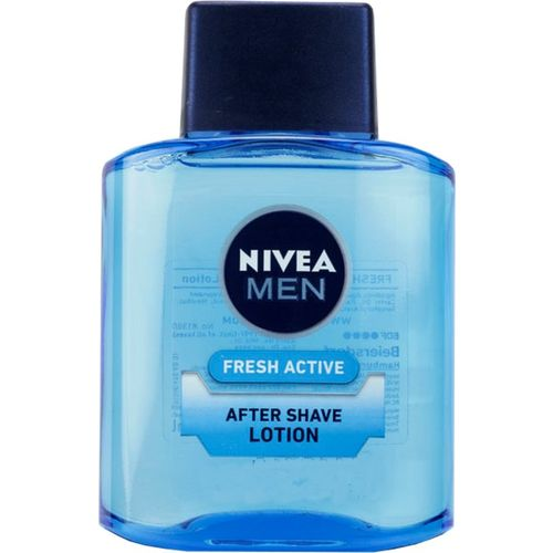 Nivea Fresh Active After Shave Lotion(100)