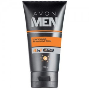 Avon Anew SHAVING BALM Aftershave Balm(100 g)