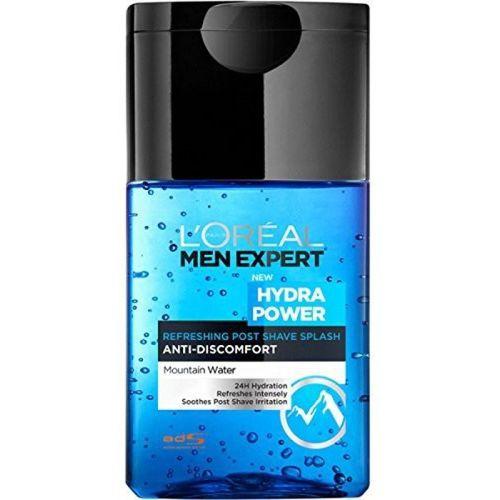 L'Oreal Paris Men Expert HYDRA POWER REFRESHING POST SHAVE SPLASH(100 ml)