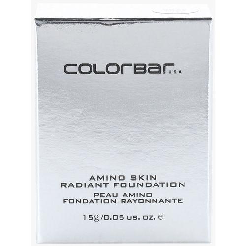 Colorbar Amino Skin Radiant Foundation Lotus Deep-008