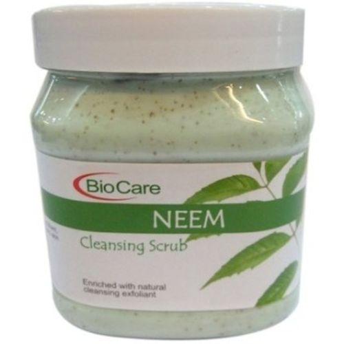 Biocare Neem Scrub(500 ml)
