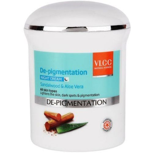 VLCC De-Pigmentation Night Cream(50 g)