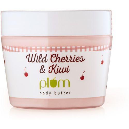 Plum Wild Cherries & Kiwi Body Butter(200 g)