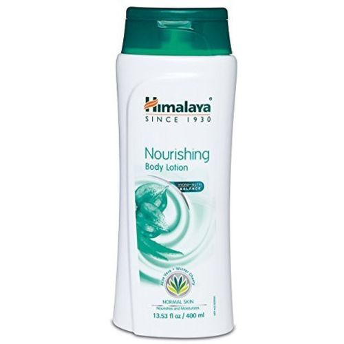 Himalaya Nourishing Body Lotion 2 Pack(400 ml)