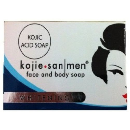 Kojiesan Men Face and Body Whitening Soap(135 g)