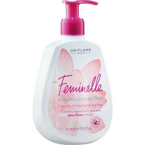 Oriflame Sweden Feminelle Refreshing Intimate Wash(300 ml)