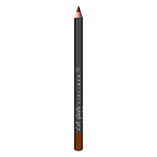 LA Girl L.A Girl Lip Liner Pencil, Spice, 1.3g