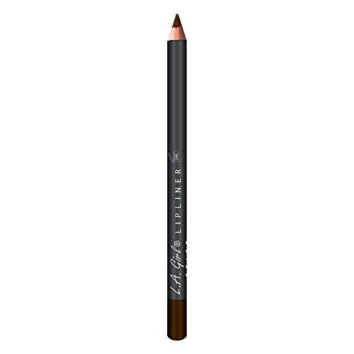 L.A. Girl Lip Liner Pencil, Espresso, 1.3g
