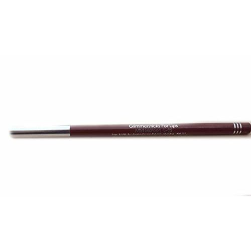 Miss Claire Glimmerstick for Lips (Maroon)