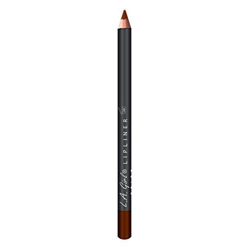 LA Girl L.A Girl Lip Liner Pencil, Chocolate, 1.3g