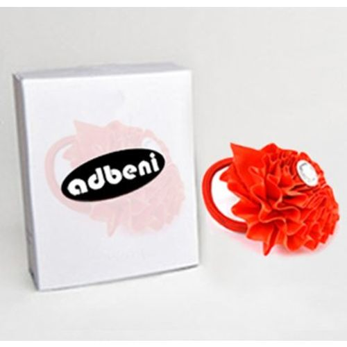 Adbeni Ads White Invisible Foundation With Liner & Rubber Band -PHGU