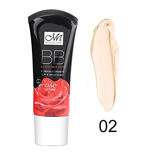 Me Now Waterproof Rose BB Blemish Balm Cream Concealer For Women's- 38ml F16013