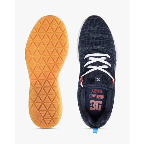 DC Mens Heathrow Ia Tx Se Skate Shoe