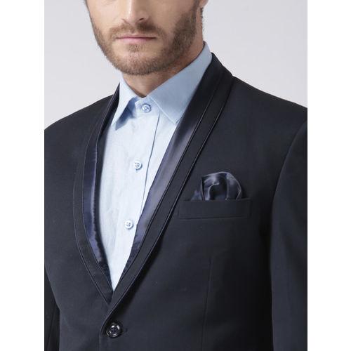HANGUP Men Blue Suit
