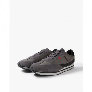 CARRERA Low-Top Lace-Up Casual Shoes