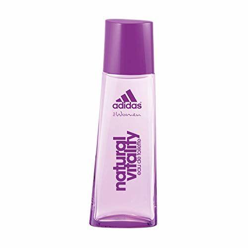 Adidas Eau De Toilette Female Natural Vitality Spray, 50ml