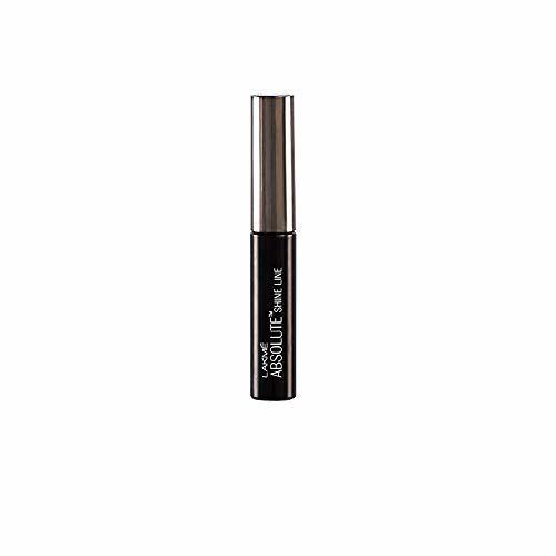 Lakmé Lakme Absolute Shine Liquid Eye Liner, Black, 4.5ml